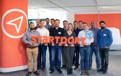 Startport Duisburg fördert die myGermany GmbH
