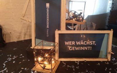 Wachstumsaward Gründerszene KPMG 2018 – myGermany GmbH unter den TOP 50 Unternehmen in Deutschland
