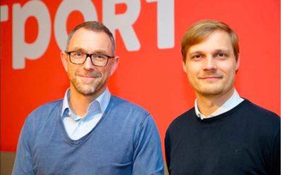 Startport Duisburg lädt zum Investor Pitch